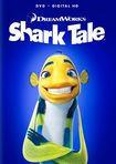 Shark Tale DVD (Widescreen)