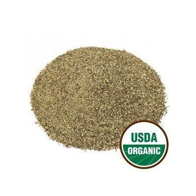 Starwest Botanicals Organic Black Pepper Medium Grind Pouch