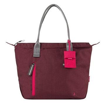 Crumpler Men's Top-Handle Bag Pink, Red Única