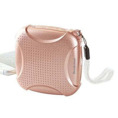 Brookstone Pocketune™ Portable Bluetooth Speaker