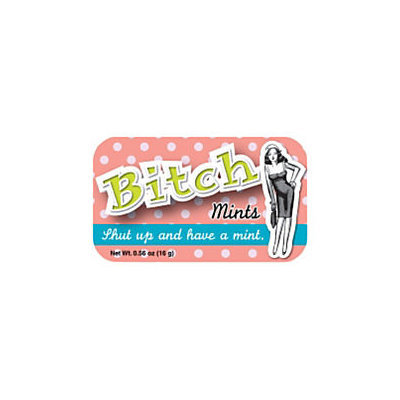 AmuseMints Bitch Mints, 24 tins