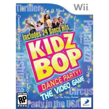 D3P 34019 Kidz Bop Dance Party Street 9/21