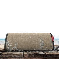 Ingram Micro D Fugoo - Style Xl Portable Bluetooth Speaker - Sand/black