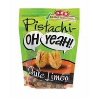 Chili Lemon Pistachios 8 oz pack of 1