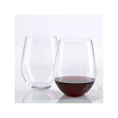 The Wine Enthusiast 7030204 We U Cabernet Stemless Accs Perfect Choice For Casual Use