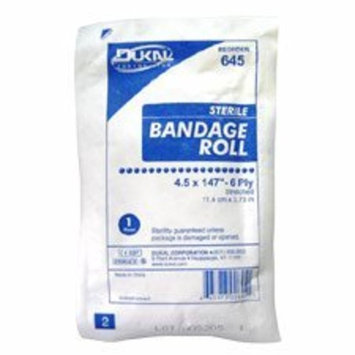 DKL645 - Dukal Krimptex Sterile Bandage Roll