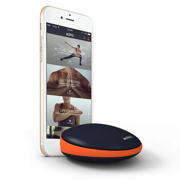 Activbody Inc Active5 Portable Workout Device