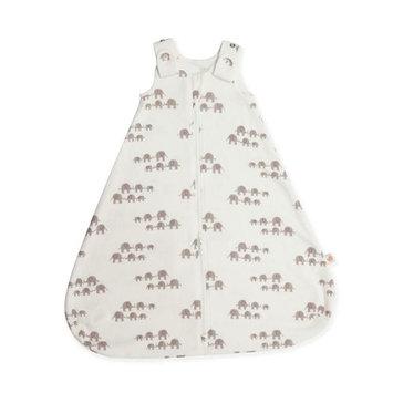 Ergobaby Size 0-6M Elephant Premium Cotton Wearable Sleeping Bag