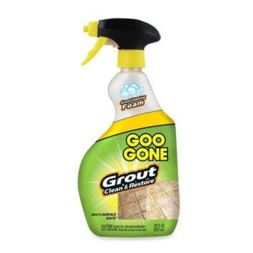 Goo Gone Grout Clean & Restore 28-Ounce Spray Bottle