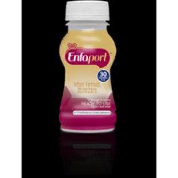 Mead Johnson Co - Enfaport Lipil Ready-to-use 6 oz. Bottles Model #: 75129601 Qty of 1