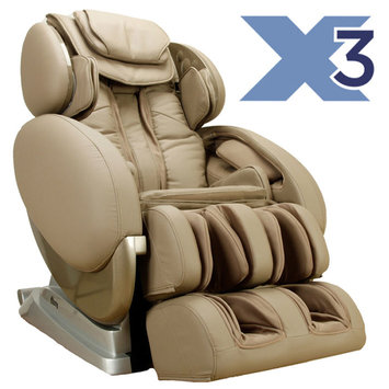 Infinity Massage Chairs Infinity IT-8500 X3 Massage Chair