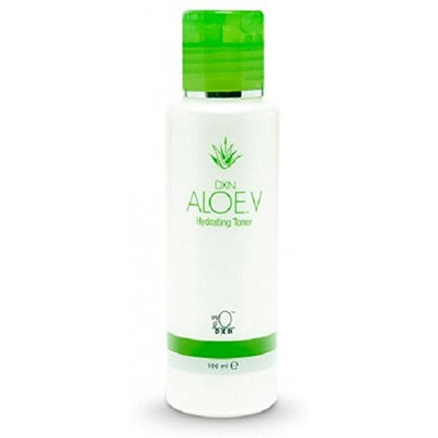 MUST BUY ! 30 Bottle DXN Aloe V Hydrating Toner ( 100ml ) With Aloe Vera Extract