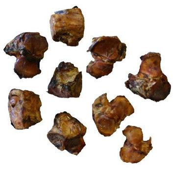 9 Hickory Smoked Large Knuckle Dog Bones