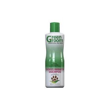 Green Groom Odor Eliminator Shampoo, 16 Ounce