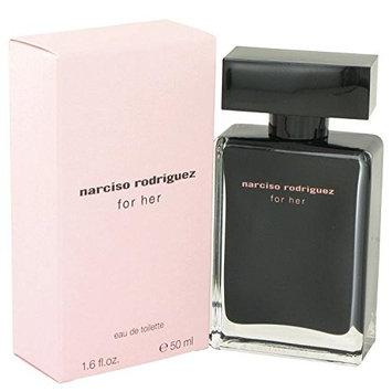 Narciso Rodriguez by Narciso Rodriguez Eau De Toilette Spray 1.7 oz