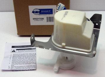 Exact Replacement Parts Whirlpool Ice Machine Maker Water Pump