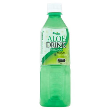 Jayone Jayone Original Aloe Juice 16.9 Oz Pack Of 20