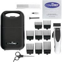Conair CPG60 16-Piece Pet Clipper Kit