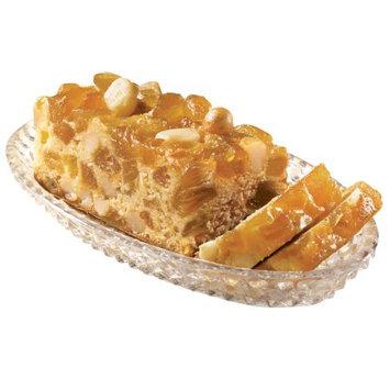 Miles Kimball Pineapple Macadamia Nut Cake, 6 oz