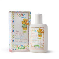 Baby Derbe Cleansing Bath Oil, 3.3 Ounce
