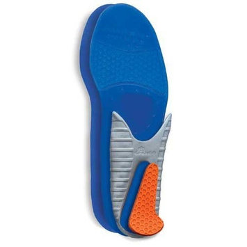 Gel Insoles Spenco M 12-13 by Foot Care