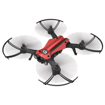 Brookstone Flight Force™ HD Racing Drone