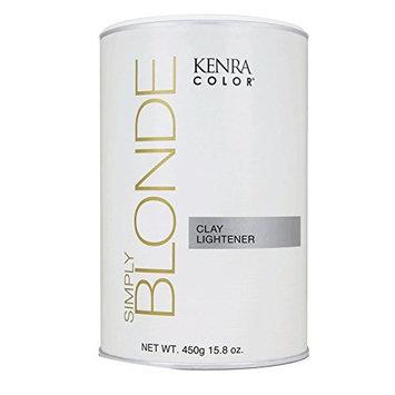 Kenra Color Simply Blonde CLAY Powder Lightener - 15.8oz