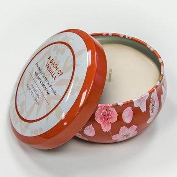 OCS A Dash Of Vanilla 6.5-oz. Candle Jar, Multicolor