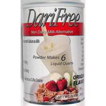 DariFree - Non Dairy Milk Alternative Original Flavor - 19.5 oz.