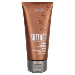 Surface Curls Shampoo, 2 fl. oz.