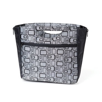 Sunshine Kids Mommy and Me Organizer, Grey/Black (Discontinued by Manufacturer)