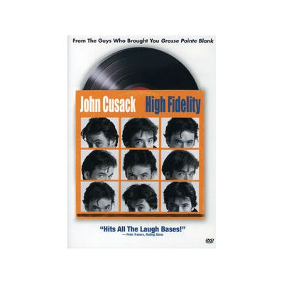 Buena Vista High Fidelity [dvd/1.85/dd 5.1/sp-sub]