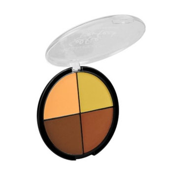 KLEANCOLOR Selfie Perfect Contour Kit - Tan to Dark
