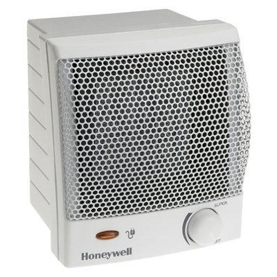 Kaz Inc. Kaz Honeywell Quick Heat HZ-315 Compact Ceramic Heater