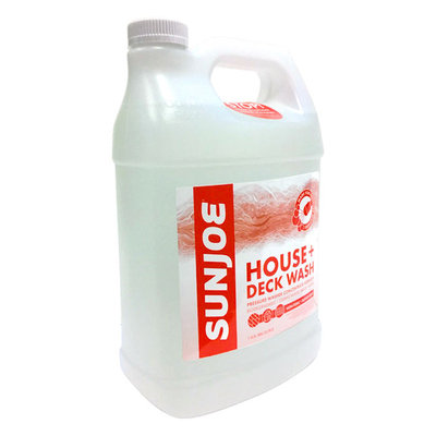 Sun Joe 1 gal. House and Deck All-Purpose Pressure Washer Rated Concentrated Cleaner