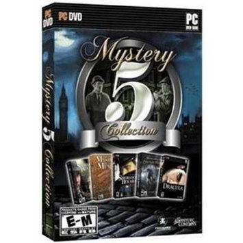 Dreamcatcher MYSTERY 5 PACK