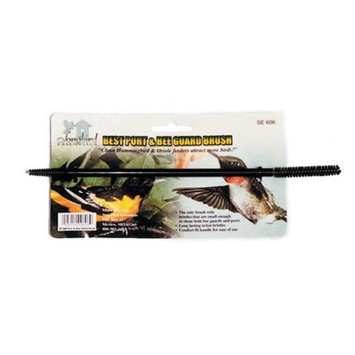 Songbird Essentials Best Port & Bee Guard Brush
