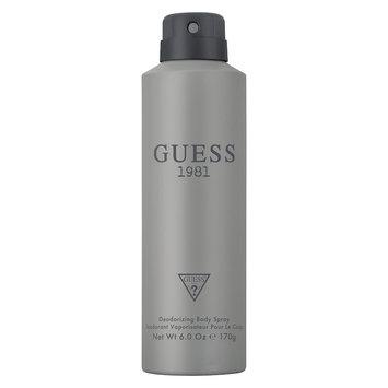 GUESS Men's GUESS Men's 1981 Body Spray