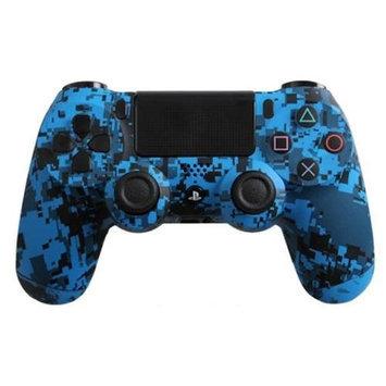 Evil Controllers 4iBUC Blue Urban Custom PlayStation 4 Controller