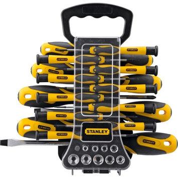 Stanley 49 Piece Screwdriver Set