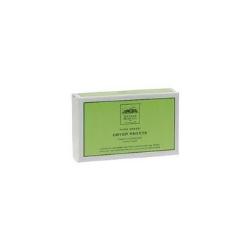 Pure grass dryer 20 Fabric sheets