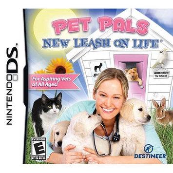 Destineer PET PALS LEASH ON LIFE NDS