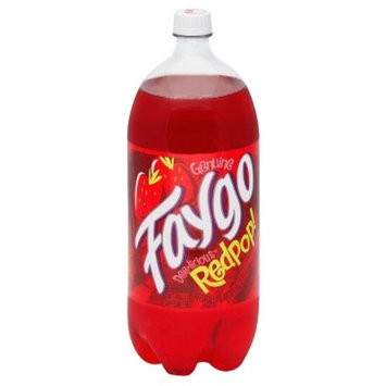 Faygo Redpop! - 2 L Bottle