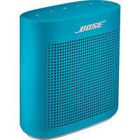 Bose® - Soundlink® Color Bluetooth Speaker Ii - Aquatic Blue