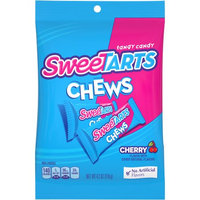 SweeTARTS Chews Candy, 4 Oz (Case of 24)