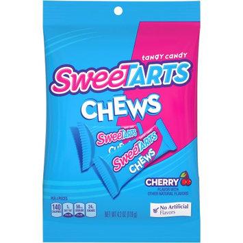 SweeTARTS Chews Candy, 4 Oz (Case of 24)