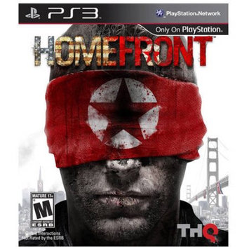 Kaos Studios Homefront (PS3) - Pre-Owned