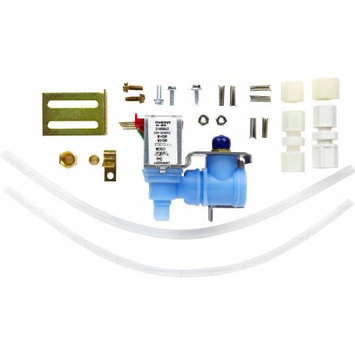 Electrolux Whirlpool Water Inlet Valve Kit For Icemaker and Water Dispenser