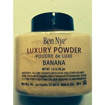 Ben Nye Luxury Powders - Banana 1.5oz
