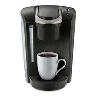 Keurig® K-Select ™ Single-Serve K-Cup Pod® Coffee Maker in Matte Black